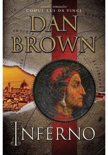 Pachet Dan Brown - Seria Robert Langdon