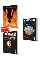 Pachet Dark Fiction. Set 3 volume