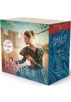 Pachet de autor Mary Jo Putney - 8 Volume