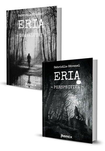 Pachet ERIA - 2 volume