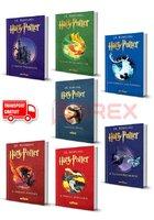 Pachet Harry Potter. Set 7 Volume