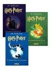 Pachet Harry Potter (Vol. I + II + III)