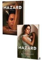 Pachet HAZARD. Set 2 volume