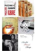 Pachet Hrisostom Filipescu: 3 Volume + Cutie + Semn de carte