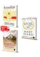 Pachet Istorie, cultura si civilizatie.Set 3 volume