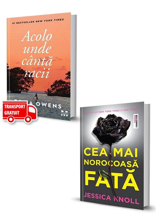 Pachet Iubire si Destin. Set 2 volume