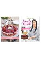 Pachet Jamila Cuisine - Set 2 Volume