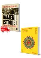 Pachet Marile Personalitati ale Istoriei. Set 2 volume