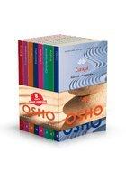 Pachet OSHO - 8 volume - Incursiune intr-un nou mod de viata