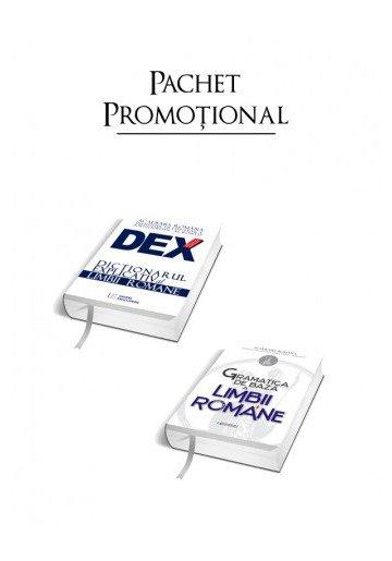 Pachet promo DEX + GRAMATICA