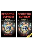 Pachet Secretul Suprem - Cartea care va trasforma intreaga lume - Set 2 Carti