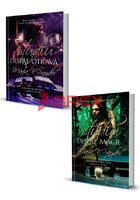 Pachet Seria Cronicile din Ixia. Set 2 volume