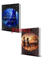 Pachet Seria Destinul Reginei. Set 2 volume