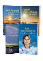 Pachet Seria Matei, vorbeste-mi despre rai. Set 4 volume