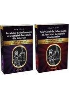 Pachet Serviciul de Informatii al Justitiei dezvaluit din interior. Set 2 volume