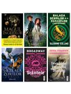 Pachet Young Adult Fantasy. Set 6 carti