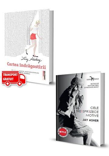Pachetul pentru adolescenti. Set 2 volume