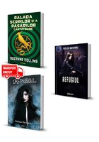 Pachetul Personajelor magice. Set 3 volume
