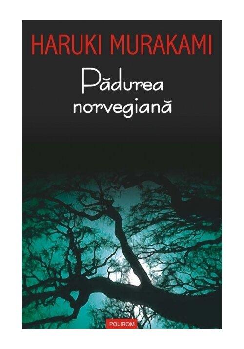 Padurea norvegiana imagine librex.ro 2021