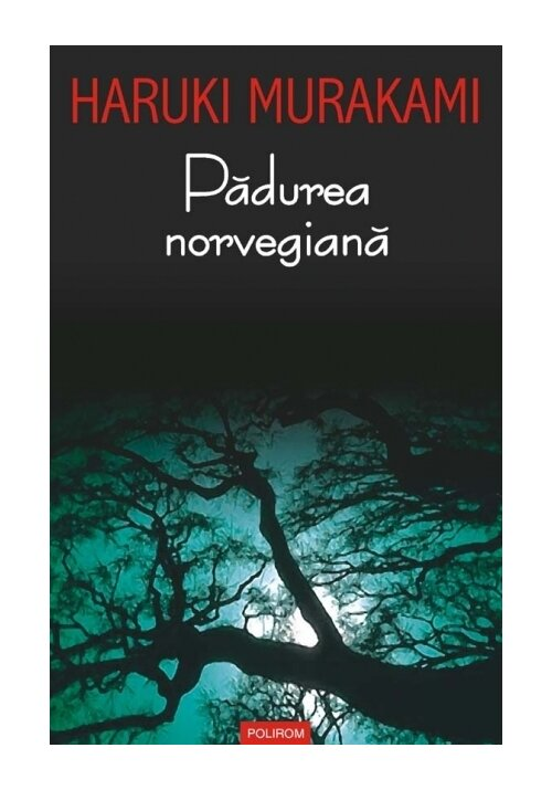 Padurea norvegiana imagine
