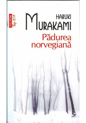 Padurea norvegiana. Top 10
