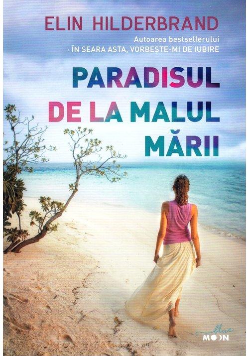 Paradisul de la malul marii imagine librex.ro 2021