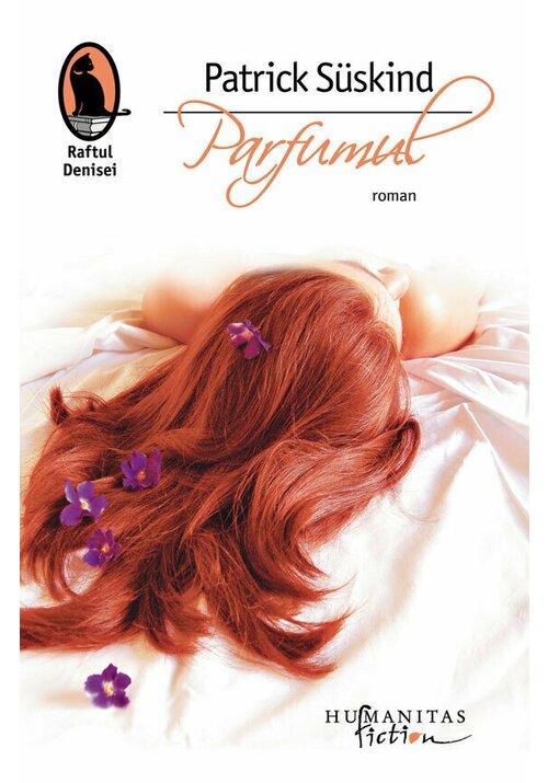Parfumul imagine librex.ro 2021