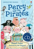 Percy And The Pirates  + Cd