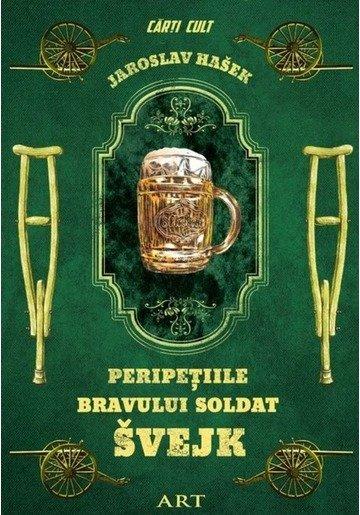 Peripetiile bravului soldat Svejk