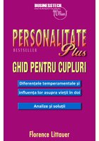 Personalitate Plus ghid pentru cupluri