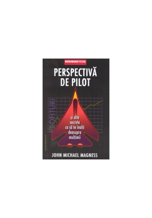 Perspectiva de pilot imagine librex.ro 2021