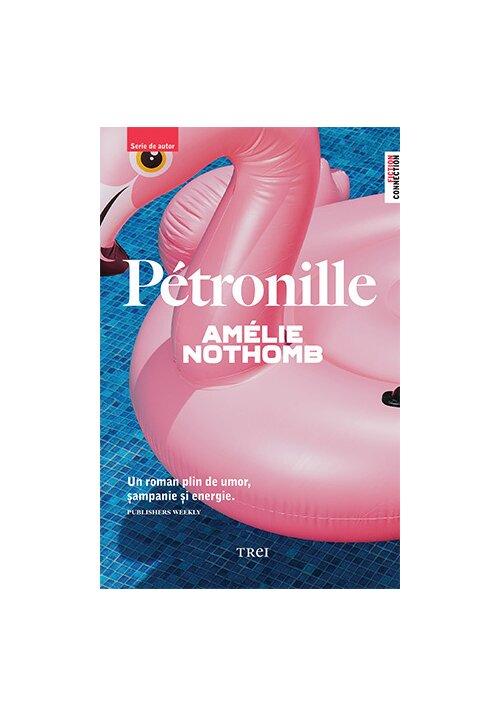 Petronille imagine librex.ro 2021