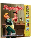 Pinocchio - Apasa butoanele si asculta povestea!