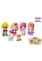 PinyPon Set Figurine