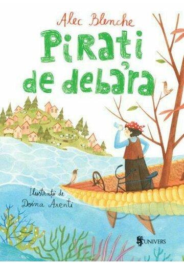 Pirati de debara