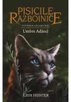 Pisicile Razboinice Vol. 17, Umbre Adanci