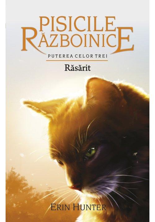 Pisicile Razboinice Vol. 18, Rasarit imagine