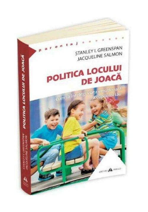 Politica locului de joaca imagine