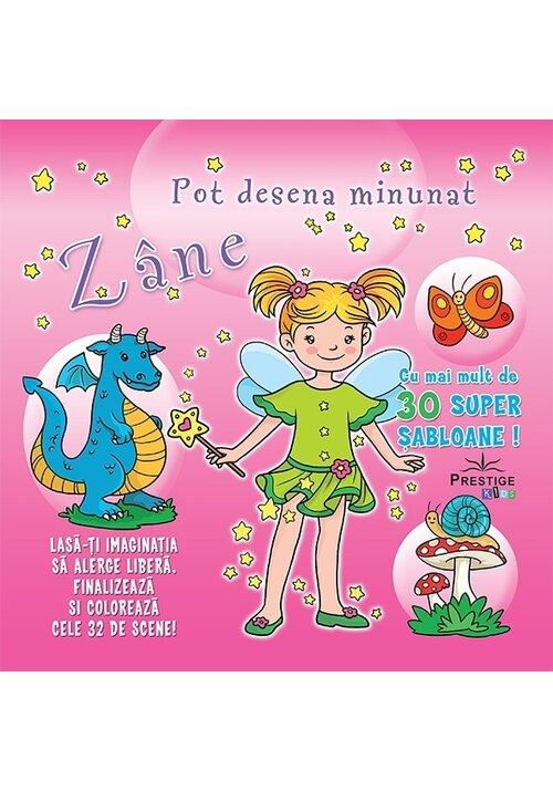 Pot desena minunat ZANE imagine librex.ro 2021