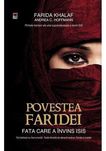 Povestea Faridei