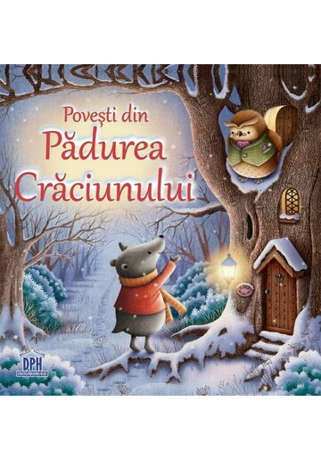Povesti din Padurea Craciunului