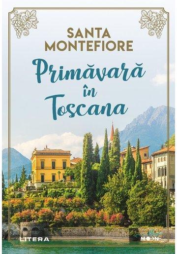 Primavara in Toscana