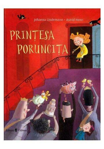 Printesa Poruncita