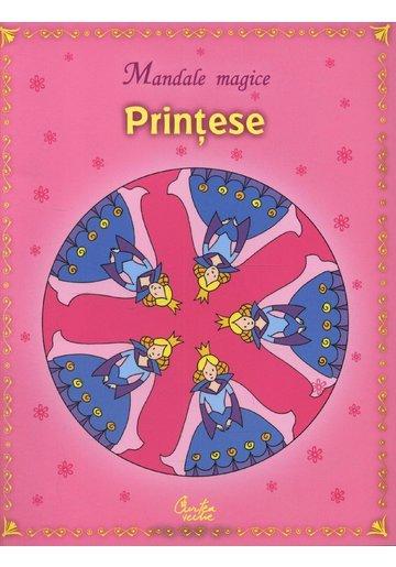 PRINTESE. MANDALE MAGICE