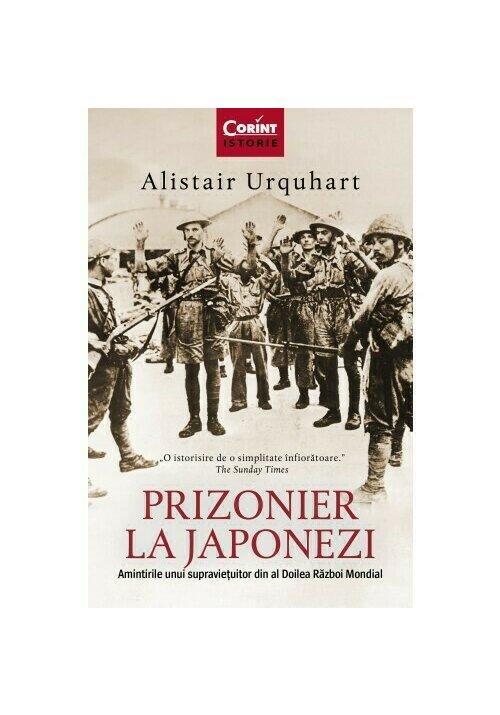Prizonier la japonezi imagine librex.ro 2021