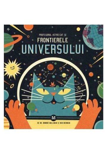 Profesorul Astro Cat si frontierele universului
