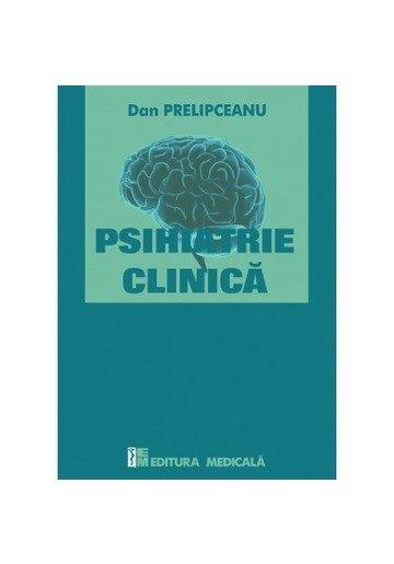 Psihiatrie clinică