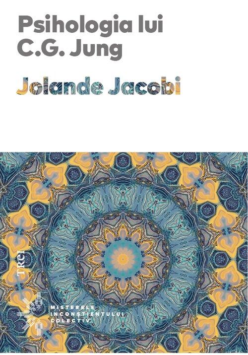 Psihologia lui C.G. Jung imagine librex.ro 2021
