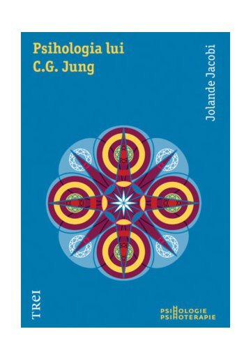Psihologia lui C.G. Jung