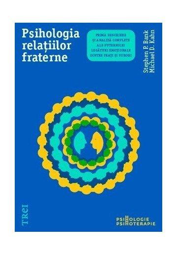 Psihologia relatiilor fraterne